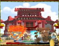 """Arrivano i ninja su iPad con il gioco ufficiale """"LEGO: Ninjago – l'Ombra di Ronin"""""""