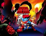 Zombie Hero: Revenge of Kiki – un divertente picchiaduro con gli zombie