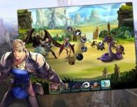 Zodiac: Orcanon Odyssey – nuovo gioco di ruolo ora disponibile per iPad