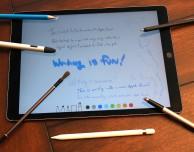 Confronto tra Apple Pencil e gli altri pennini per iPad…