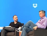 Eddy Cue parla dell'iPad Pro alla conferenza di Dropbox