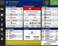 Football Manager Mobile 2016 arriva su iPad