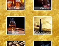 Il kit delle degustazioni arriva su iPad