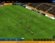 Football Manager Touch 2016 arriva su iPad