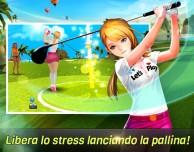 Nice Shot Golf: arriva su iPad un divertente titolo ispirato al golf