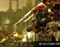 "Arriva su iPad l'atteso ""Warhammer 40,000: Freeblade"""