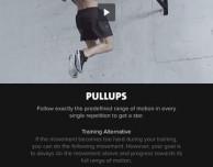 Freeletics – Bodyweight: il tuo workout personalizzato arriva anche su iPad