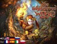 The Whispered World: edizione speciale di un'avventura leggendaria