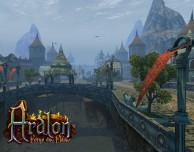 Aralon: Forge and Flame – Avventure fantasy sul nostro iPad