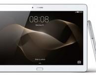 Huawei annuncia MediaPad M2, concorrenza diretta per iPad Pro – CES 2016