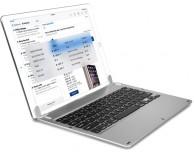 iKeyboard, la tastiera retroilluminata per iPad Pro