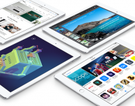 iPad Air 3 con 4GB di RAM e display 4K?