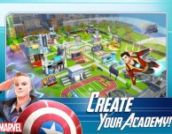 Formare nuovi eroi in MARVEL Avengers Academy