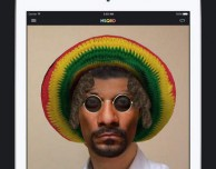 MSQRD, un'app per creare video-selfie unici su iOS
