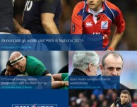 RBS 6 Nations disponibile su iPad