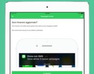 Scopri le nuove campagne solidali con una nuova app per iPad