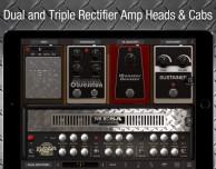 Su iPad e iPhone arrivano gli amplificatori MESA/Boogie