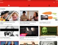 YouTube è ora ottimizzato per iPad Pro