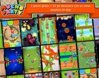 Mucho Party: giocare con altri utenti sullo stesso device