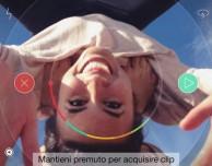 Scarica in offerta gratuita l'applicazione Spark Camera
