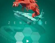 Scarica gratis The Mesh, uno dei migliori puzzle game per iPad