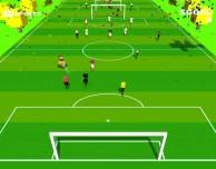 Divertitevi a giocare a calcio in TV Sports Soccer