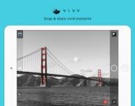 Vivv, un'app per migliorare foto e video con filtri