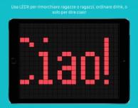 LEDit si aggiorna e trasforma il tuo iPad in un ticker display, ora gratis