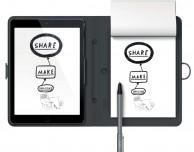 Bamboo Spark, la cartellina smart per prendere appunti a mano libera