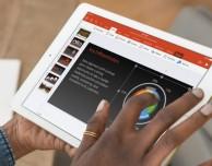 Apple presenta il nuovo iPad Pro da 9.7 pollici