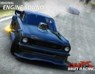 CarX Drift Racing, un divertente gioco per amanti di corse