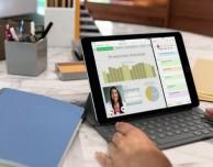 """Prime recensioni dell'iPad Pro 9.7 pollici: """"Potente e bello, ma non può sostituire un computer portatile"""""""