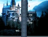 Lumberjack Magician, un divertente gioco per iPhone e iPad