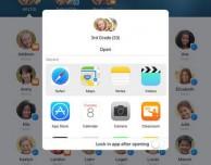Apple rilascia la nuova applicazione Classroom per iPad