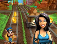 Arriva su iPad e iPhone il nuovo Hugo Troll Race 2