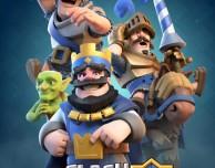 Clash Royale: arriva su iOS un nuovo gioco dai creatori di Clash of Clans