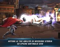 "Arriva su iPad il nuovo ""Marvel: Avengers Alliance 2"""