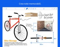 Notability supporta le Apple Pancil