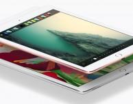 iPad Pro da 12.9 pollici e iPad Pro da 9.7 pollici, quale scegliere?