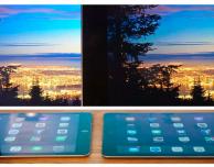 DisplayMate analizza lo schermo di iPad Pro da 9.7″