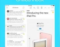 Airmail è ora compatibile anche con iPad!