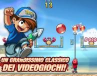 Disponibile su App Store lo storico gioco Pang