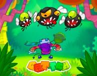 Arriva su iPad e iPhone CATTCH, un nuovo gioco pieno di colori e divertimento