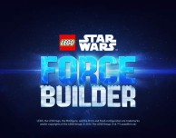 LEGO Star Wars Force Builder arriva su App Store