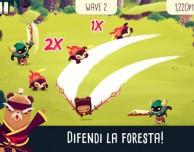Bushido Bear, un avvincente gioco d'azione per iOS