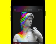 Ritocca foto e video con Glitché per iOS