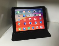 Custodia per iPad Air 2 con filtro privacy by Leitz – La recensione di iPadItalia.com