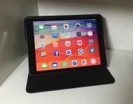 Custodia per iPad Air 2 con filtro privacy by Leitz – La recensione di iPadItalia.com