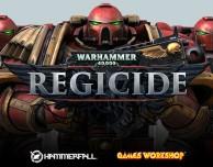 "Arriva su iPad ""Warhammer 40000: Regicide"""
