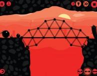 Giveaway Of The Week: 3 copie gratuite per Fat Dots Bridge Builder [CODICI UTILIZZATI CORRETTAMENTE]